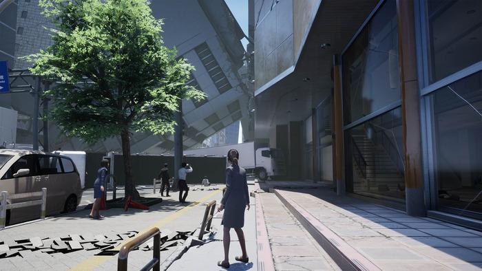 絶体絶命都市4(2)