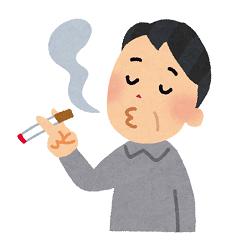 タバコ ゲーム