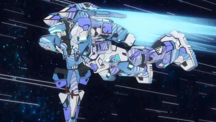 とある魔術の電脳戦機2