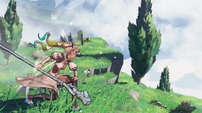 グランブルーファンタジー Project Re: Link(2)