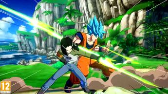 Dragon Ball FighterZ(2)