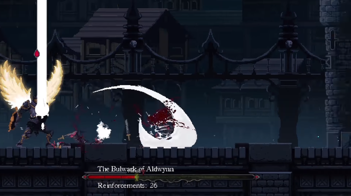 Death's Gambit(1)