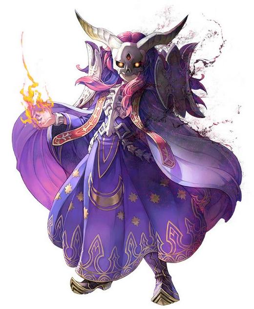 聖剣伝説6