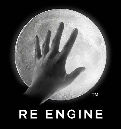 Reエンジン
