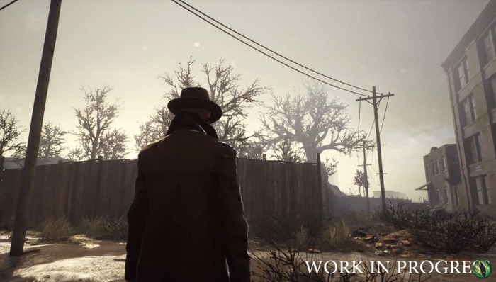 The Sinking City(5)