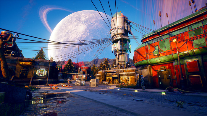 The Outer Worlds(7)