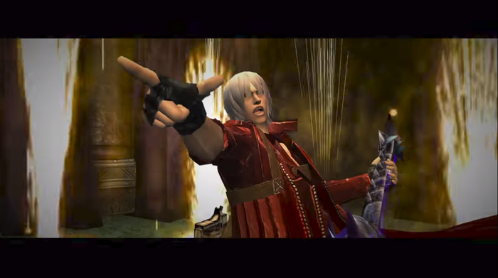 Devil May Cry HD Collection(1)