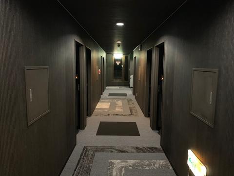 北茨城 4F廊下3_2019.3.5