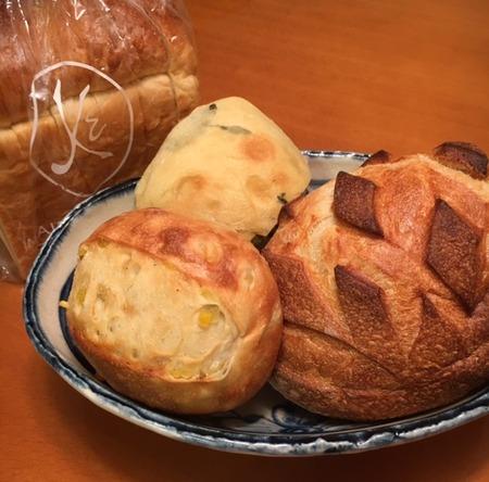 メゾンカイザーパン