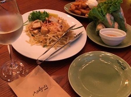 代官山食事4