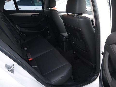 BMW X1 sDrive18i Hi-Line5