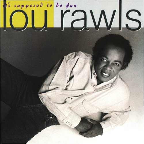 SOUL FOOD, SOUL LIFE : Lou Raw...