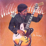 Willie Hutch The Duck - Love Runs Out