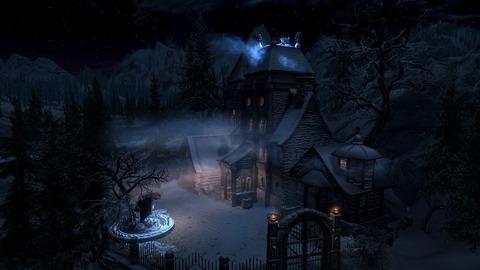 Hill House Returned