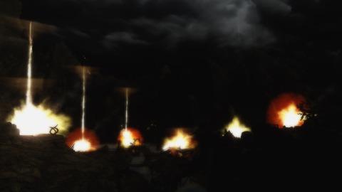 24 カースバイアーが一瞬で壊滅