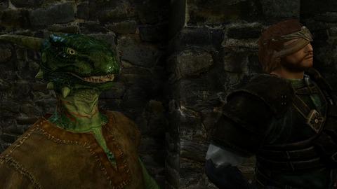 蛙からとは意外!