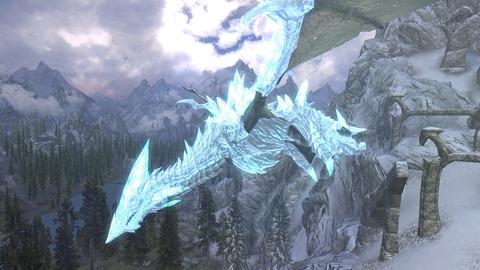クリスタルドラゴン
