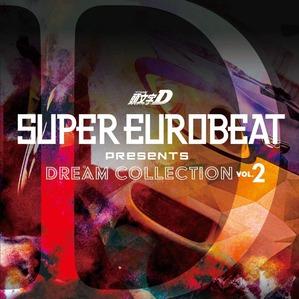 頭文字D Dream Collection Vol.2