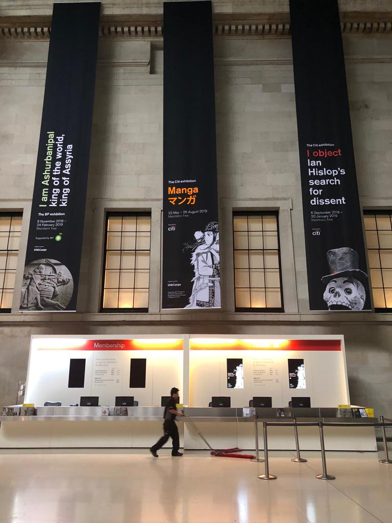 芸術家「日本人が現代美術を叩きまくるので、日本のアートはアジアで一人負けです。良かったですね」