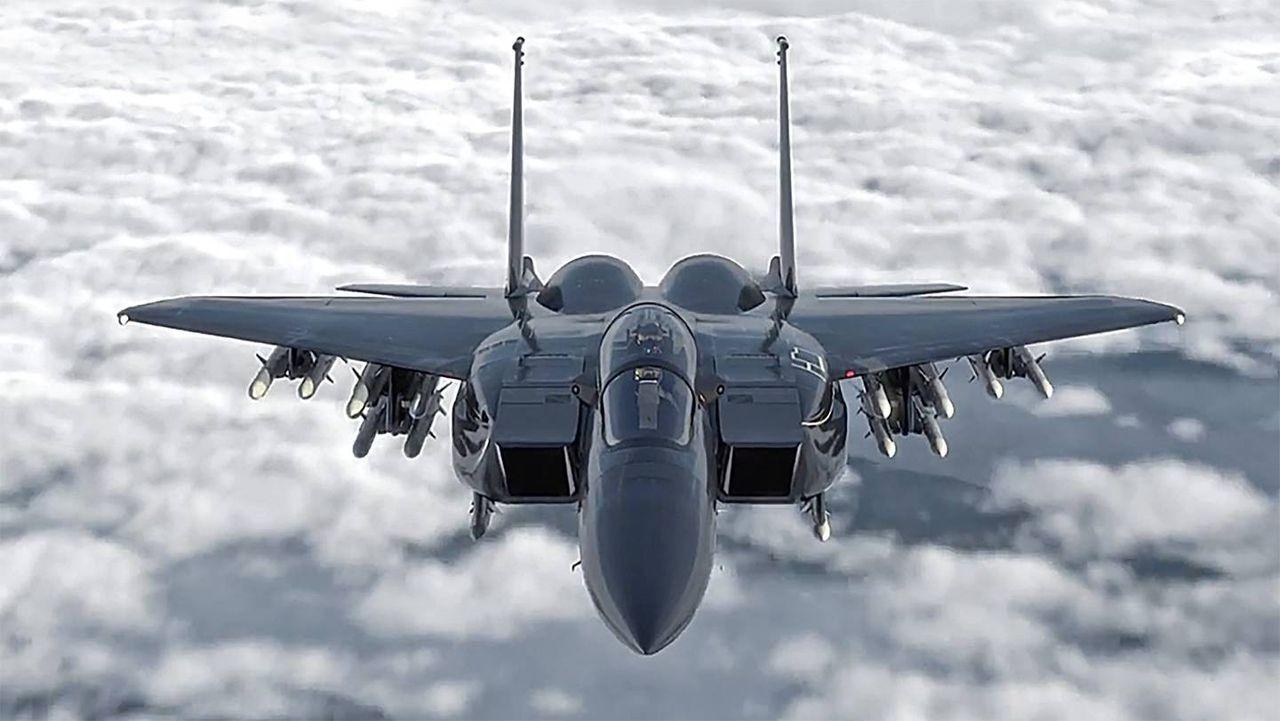 米国、台湾に最新鋭戦闘機「F21」を「これはF16だ」と言いはり売却、F35を超え、F22に迫る超高性能機