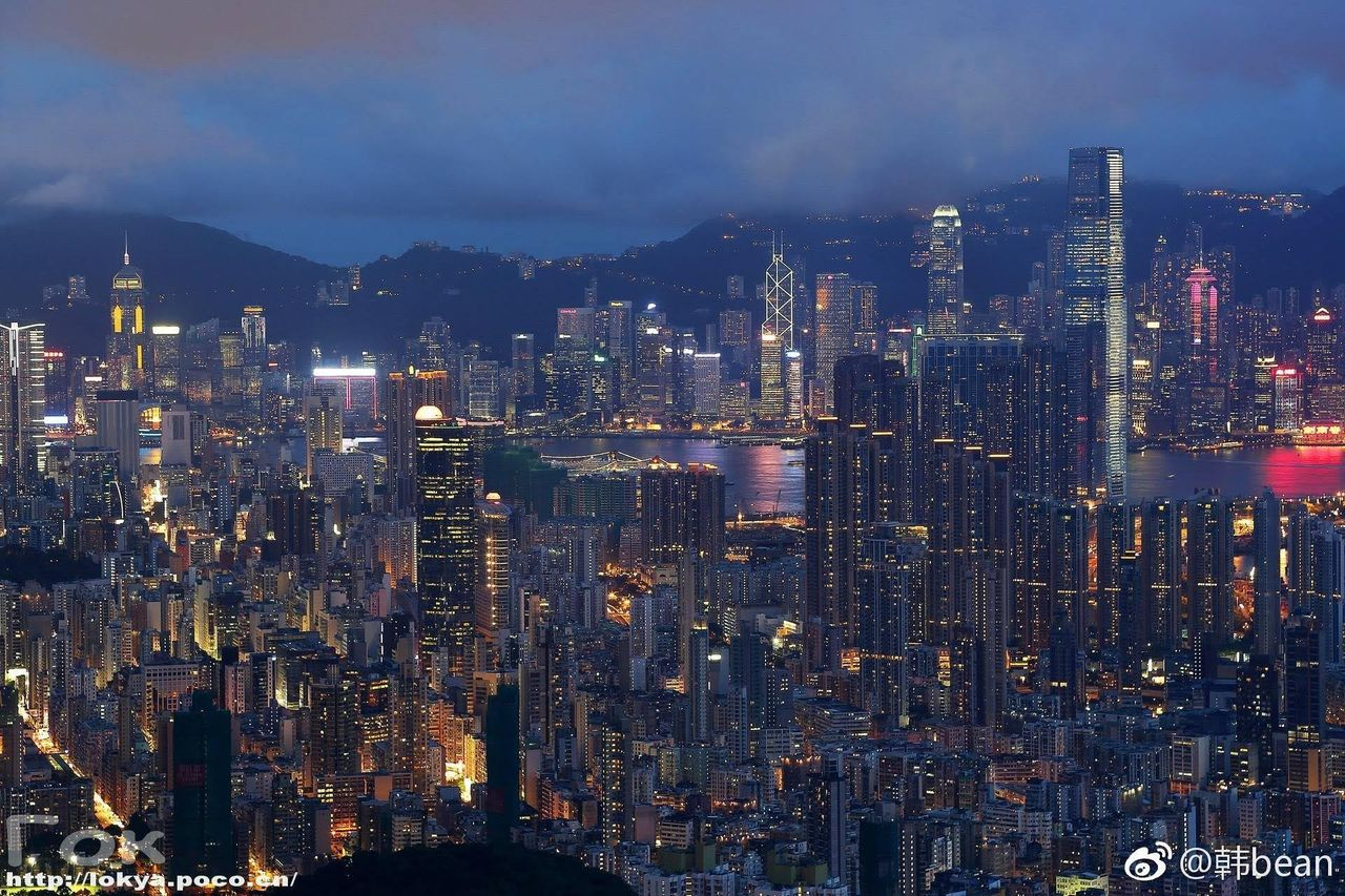 香港革命、警官隊が散弾銃を乱射、70人超が瀕死 #06.1314.30
