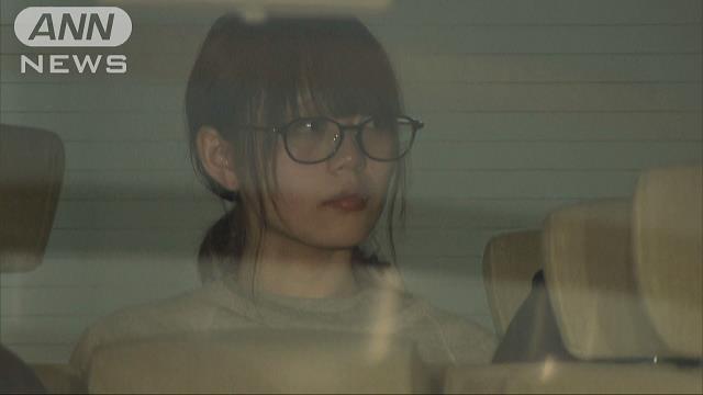 新宿で男性を刺傷した一途な高岡由佳ちゃん(21)がかわいい。化粧すればきっと美人