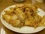 華隆餐館 ハチノス
