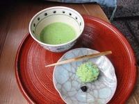 京都大徳寺 茶菓子
