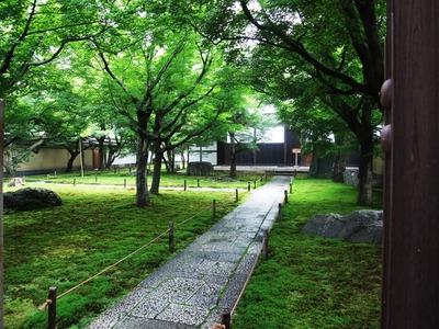 京都大徳寺100713 007