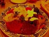 カルタゴ前菜