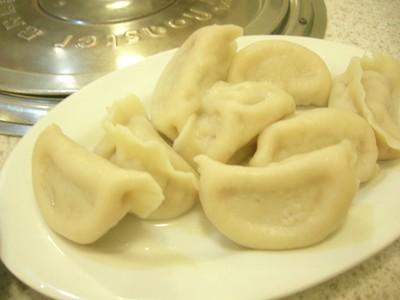 京味居 水餃子