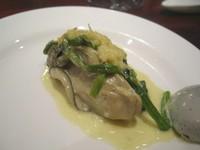 スペリアーモ牡蠣