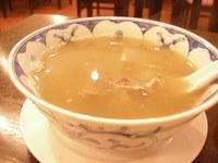 漢方スープ