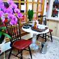 喫茶コーナー