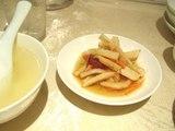 スープ&漬物