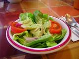 インティライミ サラダ
