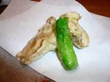 C牡蠣から揚げ