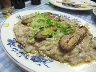天龍菜館 蒸猪肉