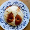 パンダのメロンパン