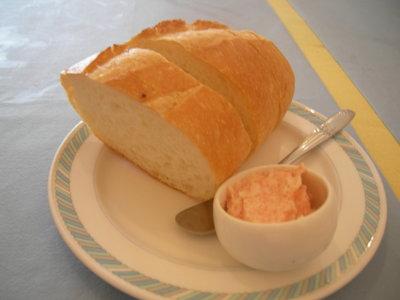 スパルタ パン