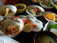 佐伯朝食2