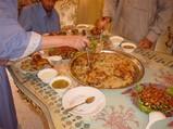 イラン料理〜家庭にて2〜