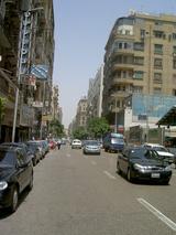 カイロのダウンタウン2