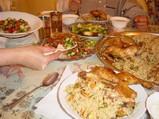イラン料理〜家庭にて4〜