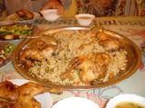 イラン料理〜家庭にて3〜