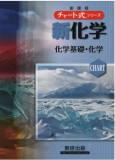 re-青チャート化学