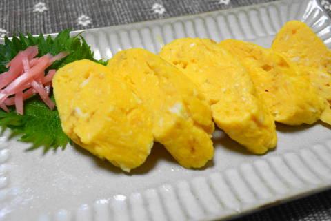 re-出汁巻き卵カット
