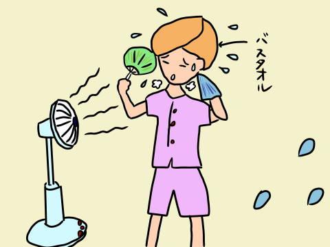 re-暑い (1)