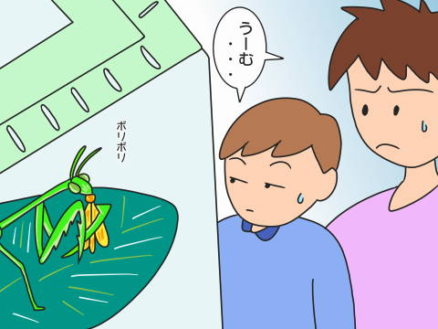 re-カマキリ (3)