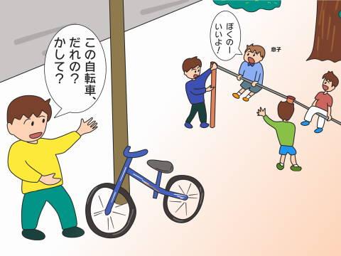 re自転車